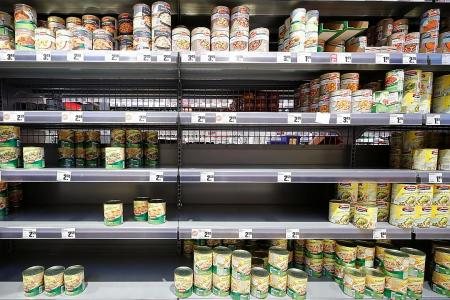 These canned food products can actually be good for you