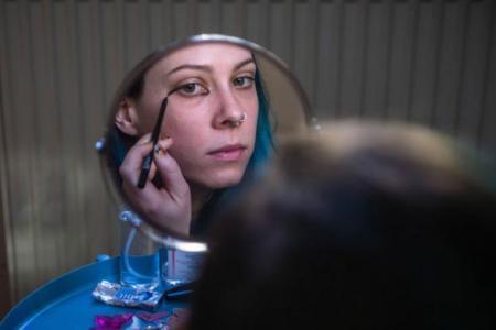 Stylists fret about coronavirus causing personal grooming crisis