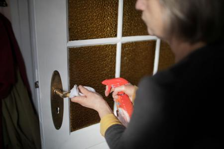 An expert's advice on keeping your home virus free