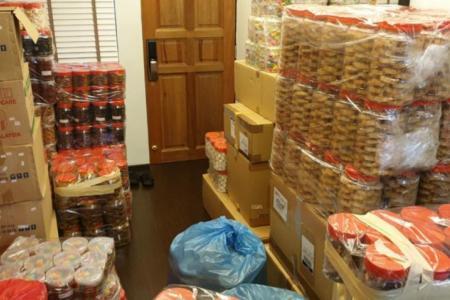 Online platforms offer hope for displaced Ramadan vendors