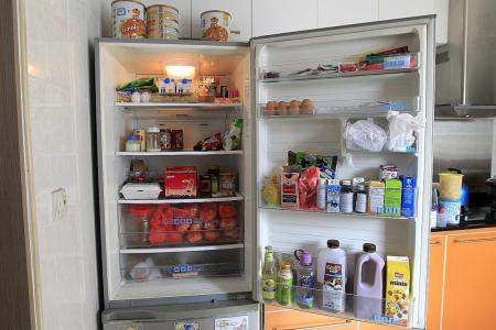Storage hacks to keep produce and dairy fresh for longer