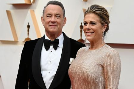 Tom Hanks sends typewriter to bullied Aussie boy named Corona