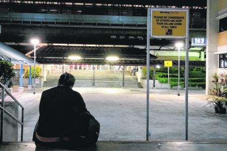 Malaysian workers caught in a bind by Covid-19 restrictions