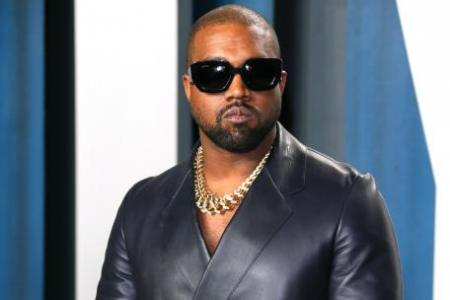 Kanye West officially a billionaire, says Forbes