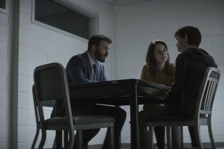 TV review: Defending Jacob