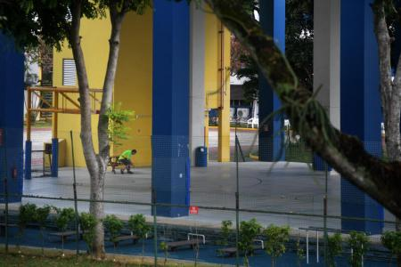 Popular      COURT & CRIME Food & Drink   Singapore Precautions in place for students allowed back in school in May
