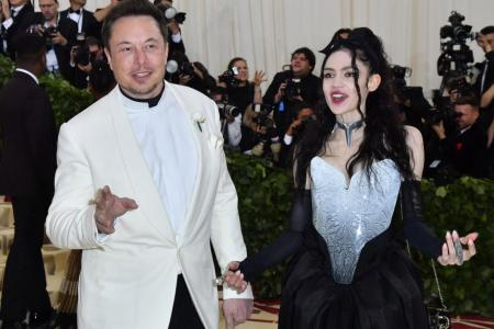 Elon Musk Seemingly Reveals Newborn Son's Name & Some Fans Are Confused!
