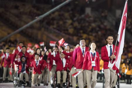 Philippines won't be hosting Asean Para Games due to Covid-19, costs