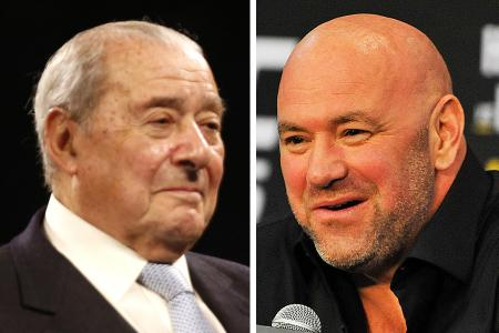 UFC slammed for resuming fights this weekend