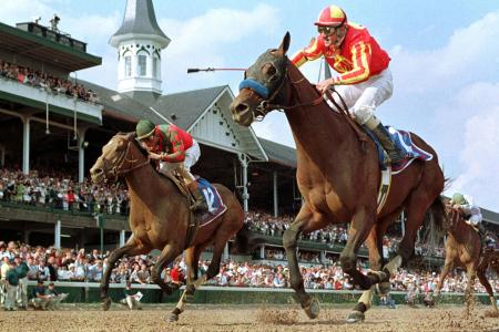 Churchill Downs to open for spectator-free racing