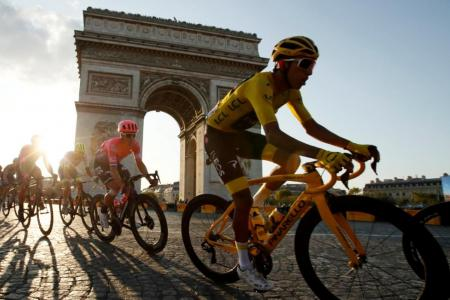 No guarantee Tour will go ahead, says France sports minister