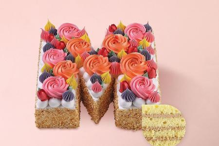 Florists and F&B outlets receive a boost from Mother's Day