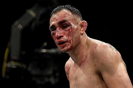 Fighters could lose pay for criticising UFC's Covid-19 measures
