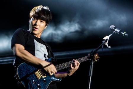 K-pop stars' gang rape, spycam jail terms cut