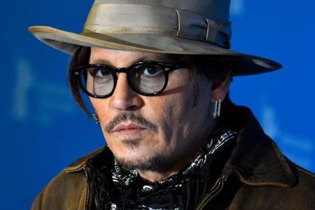 Depp 'non-violent', says ex Paradis in UK libel case