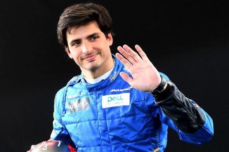 Confirmed: Sainz to join Ferrari, Ricciardo to McLaren