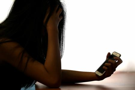 Abusers using Covid-19 as excuse to further torment victims