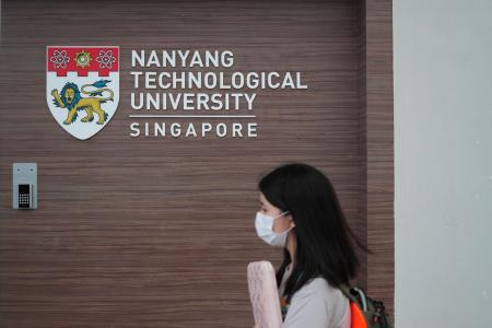 NTU announces new online classes from top universities