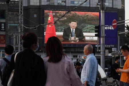 China backs evaluation of global Covid-19 response