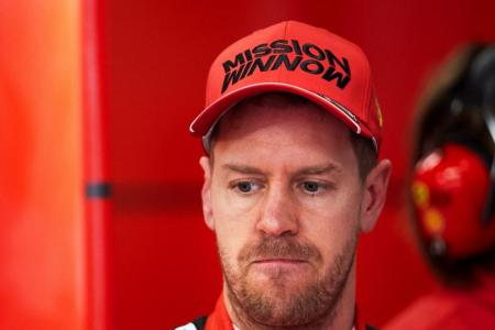 Toto Wolff: Vettel would be a good marketing story for Mercedes but...