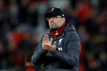 Klopp: No Liverpool player will be forced to train