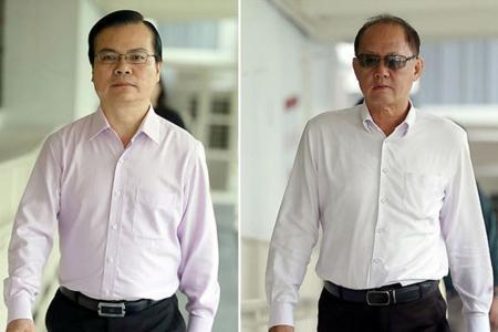 Prosecution seeking stiffer jail sentences in AMKTC case