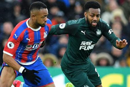 Danny Rose says EPL players treated like 'lab rats'