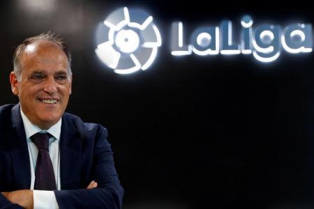 La Liga to use video analysis if player tests positive