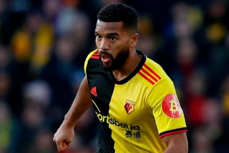 Watford's Mariappa shocked after positive Covid-19 test