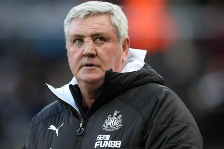 Bruce 'in the dark' over proposed Newcastle takeover