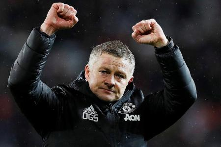 Ole Gunnar Solskjaer doesn't want players with agendas