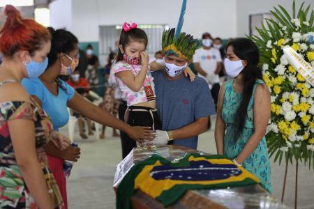 Coronavirus infections worldwide surpass five million