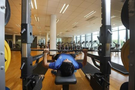 Fitness operators can apply for access to their facilities to record online content from June 2