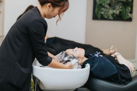 Rush for colouring, hair-loss treatments when salons resume services