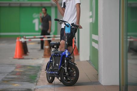 Import of PMDs, e-bikes will require LTA approval
