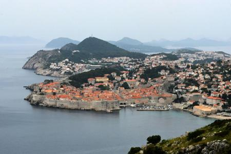 Montenegro woos tourists to Europe's first Covid-free country
