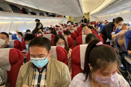Travel industry using cleanliness, celebs to woo customers