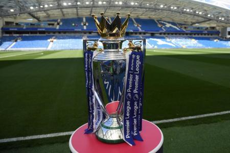 UK police want Liverpool's title-clincher played at neutral venue