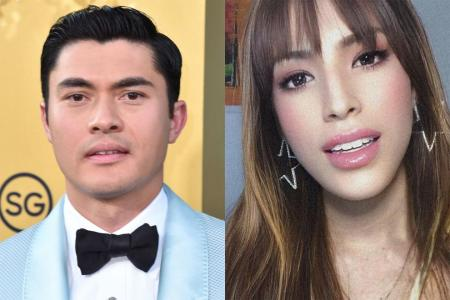 Henry Golding blasts former Miss Universe Malaysia for racist remarks