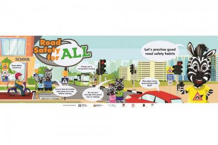 Road Safety Month launched as schools reopen