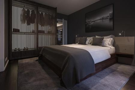 Boost your bedroom fengshui