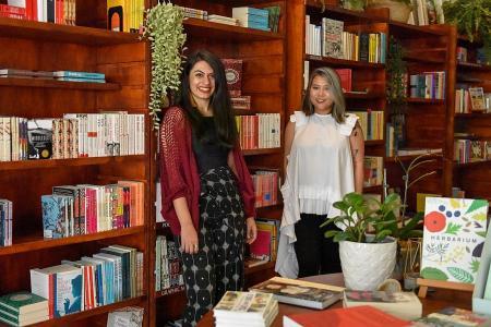 Bookstores reaching their nadir