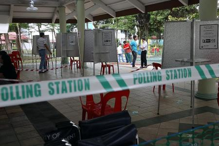 Trickier to woo elderly voters in a virtual campaign: Experts