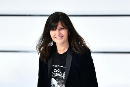 Chanel calls time on extravagant Paris fashion shows