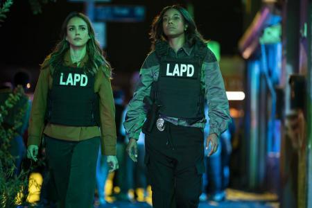 Review: L.A.'s Finest 2