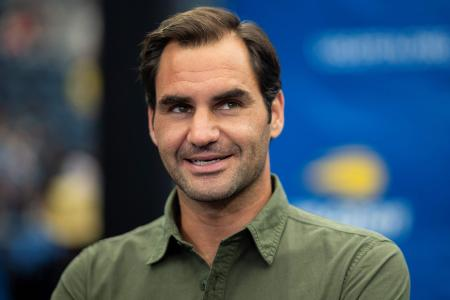 Roger Federer out until next year following second knee surgery