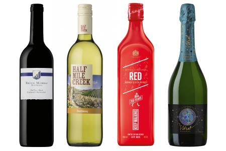 Toast your dad with wines from FairPrice this Father's Day