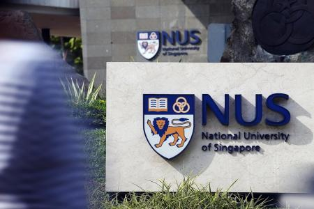 NUS students get zero marks for cheating on take-home exam