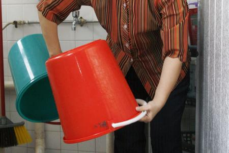 Removing stagnant water most desired social norm: Survey