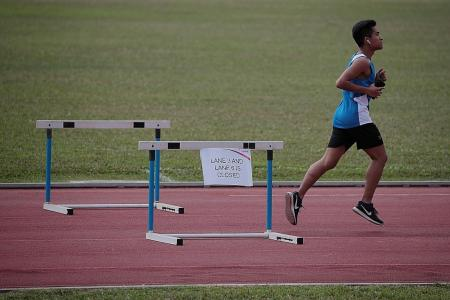 Sports facilities to reopen from Friday